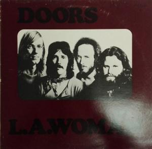 Грамофонна плоча The Doors – L.A. Woman