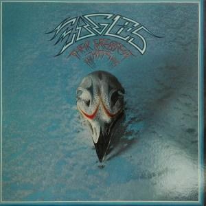 Грамофонна плоча  Eagles – Their Greatest Hits