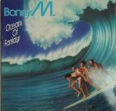 Грамофонна плоча Boney M. – Oceans Of Fantasy