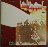 Грамофонна плоча  Led Zeppelin – Led Zeppelin II