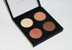 swatches Quads M.A.C M.A.C Spring Colour Forecast M.A.C Eyeshadows M.A.C