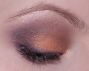violet orange Eyes Of The Day