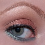 teal Eyes Of The Day corail