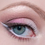 rose Eyes Of The Day corail 