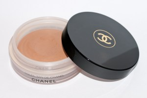 swatch review Chanel Soleil Tan Chanel bronzer