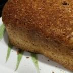 Bread Machine Sugar-Free Bread