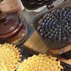 Pizzelle-Italian Tradition