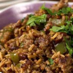 Cajun Sausage and Rice from Knorr®