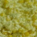 Swiss Corn Slow Cooker Casserole
