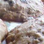 Honey Oatmeal Chewies