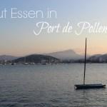 Das beste Essen in Port de Pollença auf Mallorca