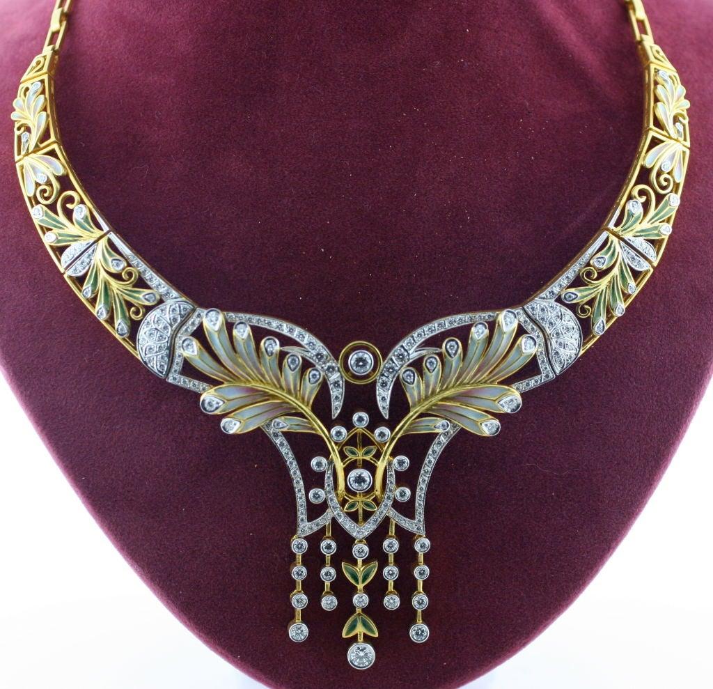 Fullsize Of Art Nouveau Jewelry