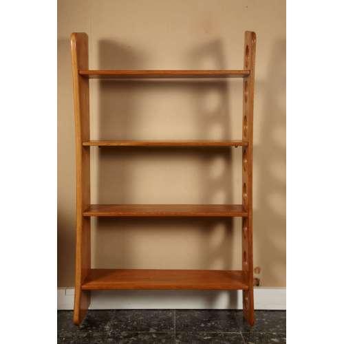 Medium Crop Of Asymmetrical Wall Shelves