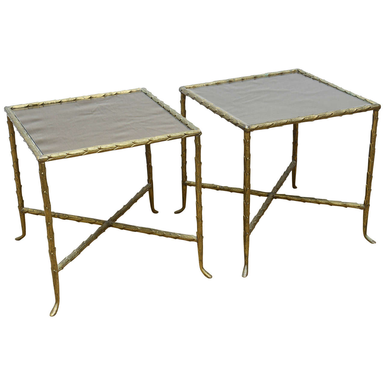 Comfortable Bronze Pair Living Room Side Tables Australia Bagues Style Bronze Bronze Mirrored Mid Century Sidetablessale Django Side Table Sale At Side Table houzz-03 Modern Side Table