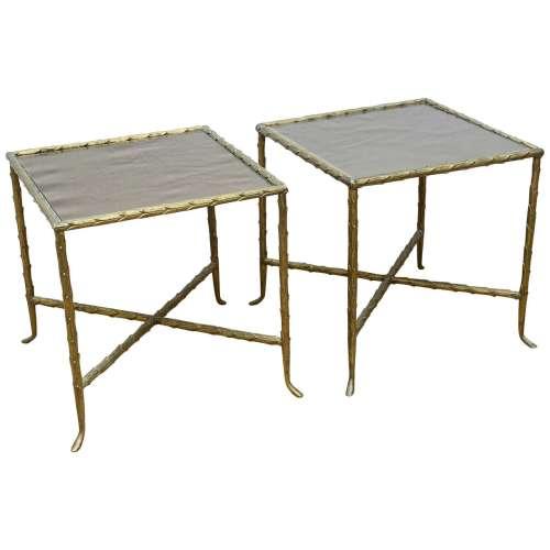 Medium Crop Of Modern Side Table