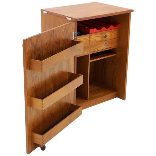 Medium Crop Of Modern Bar Cabinet