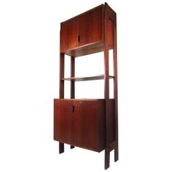 Small Crop Of Mid Century Modern Bookcase
