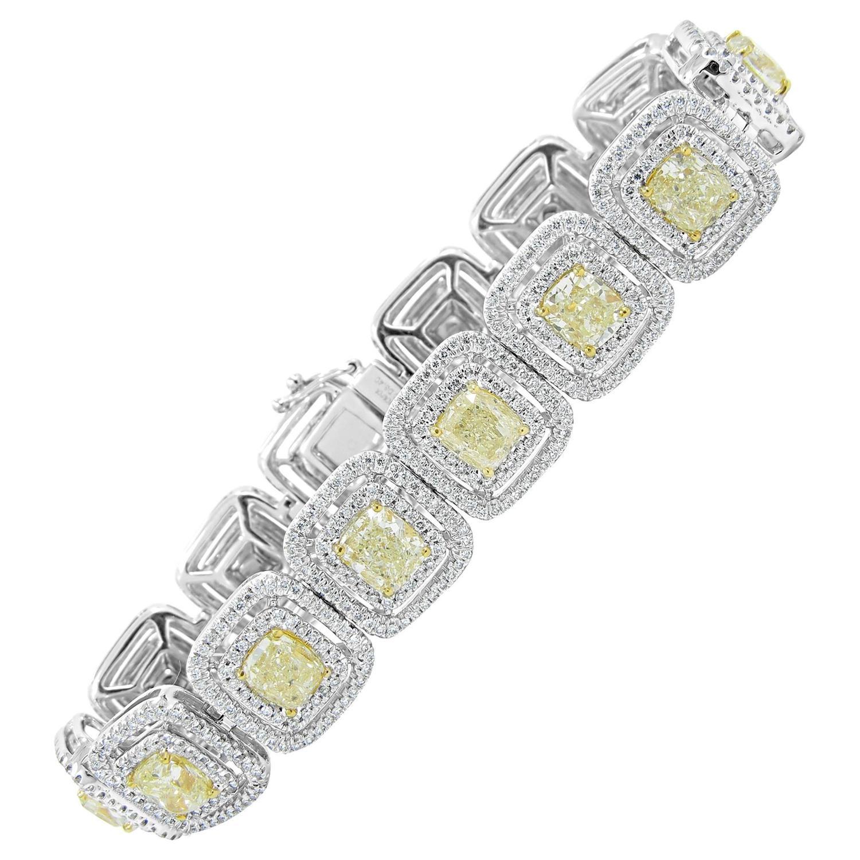 Fullsize Of Diamond Tennis Bracelet