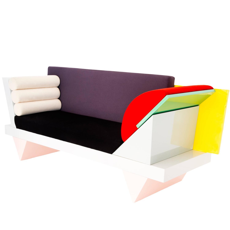 memphis group furniture f