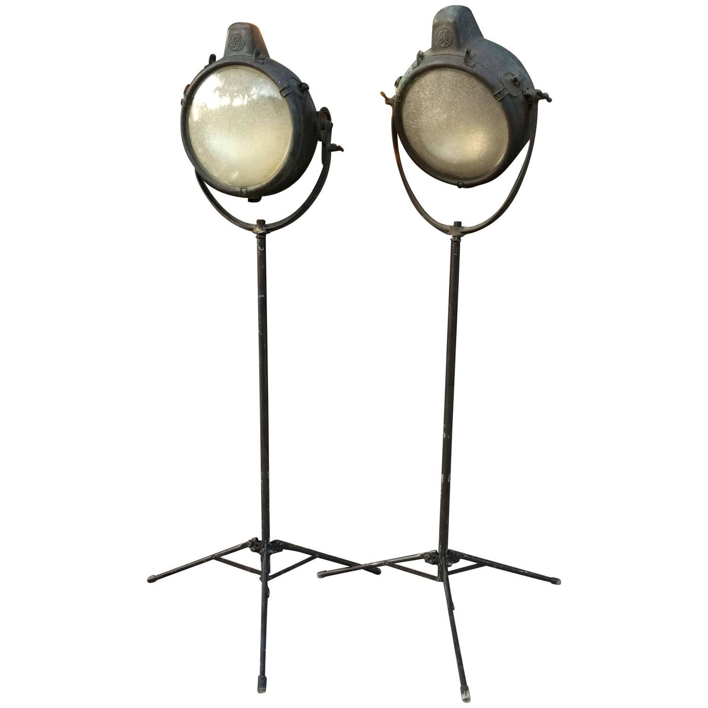 Fullsize Of Industrial Floor Lamp