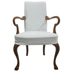 Small Of Queen Anne Chair