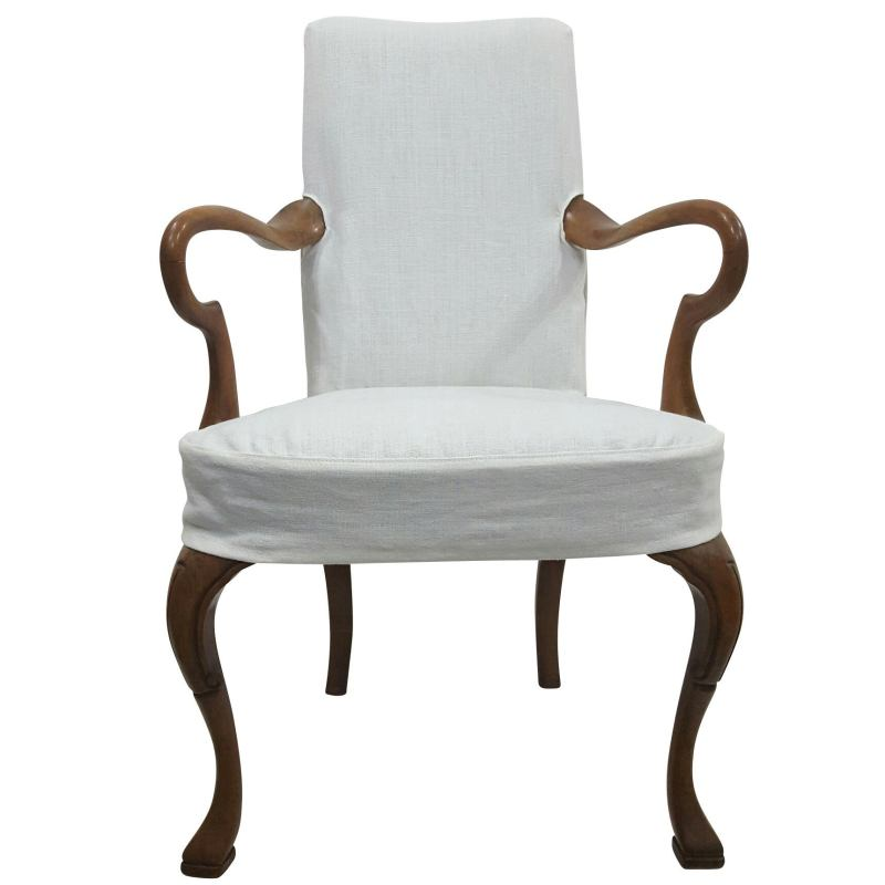 Large Of Queen Anne Chair