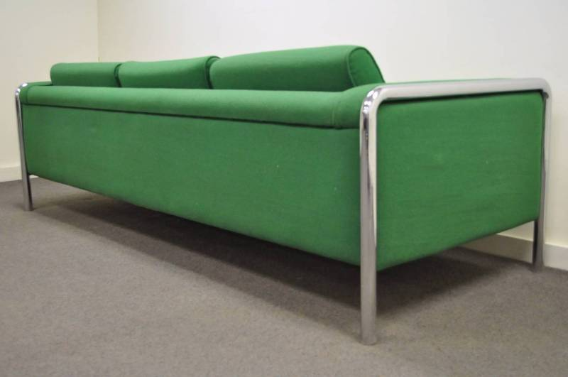 Large Of Mid Century Couch