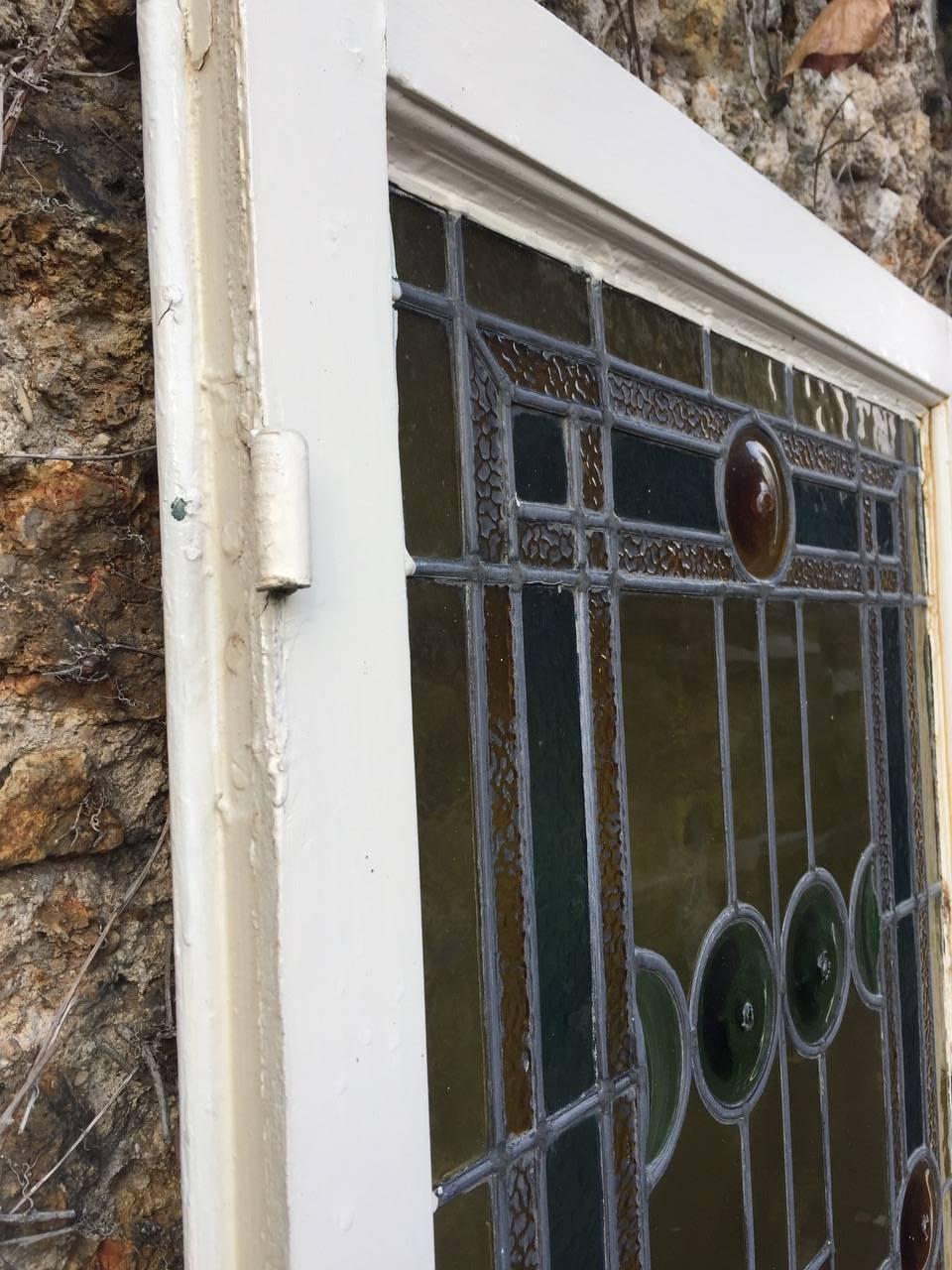 Fullsize Of Stained Glass Doors