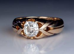 Rummy Circa Ring Features A Bright Cushion Cutdiamond X Carat Diamond G Ring At 1 Carat Diamond Ring On Finger 1 Carat Diamond Ring On Hand