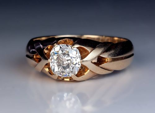 Medium Of 1 Carat Diamond