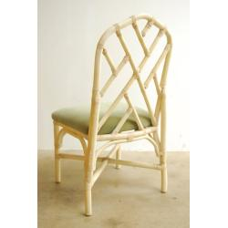 Small Crop Of Rattan Dining Chairs