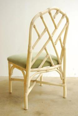 Small Of Rattan Dining Chairs