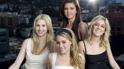 'The Hills' Stars Are All Settled Down! Where They Are Now - ABC News