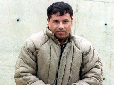 Massive Manhunt for Mexican Drug Lord 'El Chapo,' Who Escaped Prison Using Tunnel - ABC News