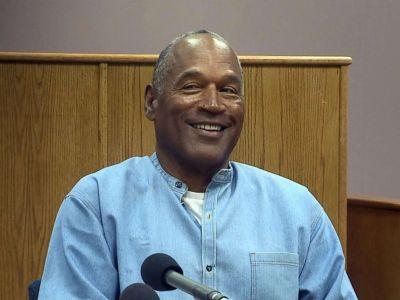 OJ Simpson granted parole after Las Vegas robbery - ABC News