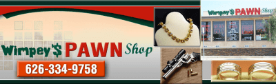Wimpey's Pawn Shop, Azusa California (CA) - LocalDatabase.com