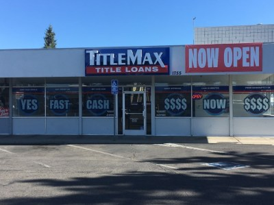 TitleMax Title Loans in San Jose, CA | Whitepages