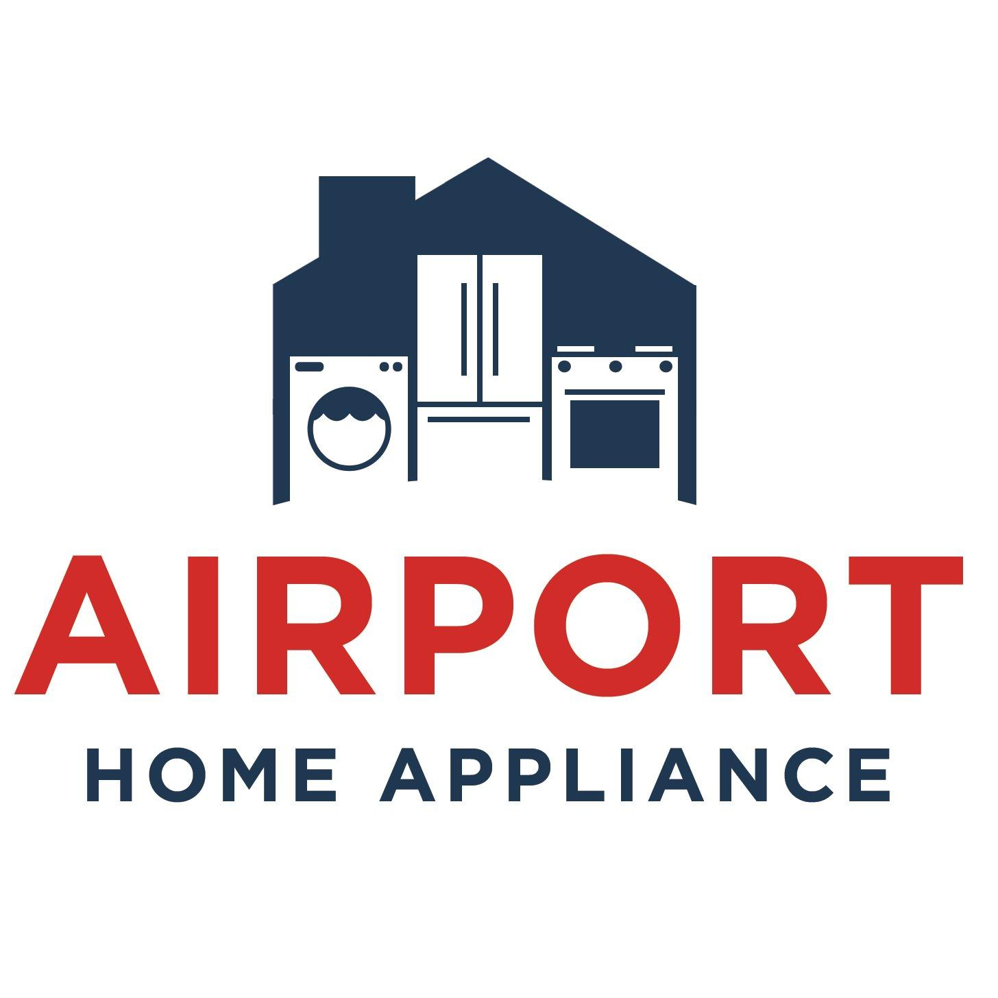 Fullsize Of Airport Home Appliance