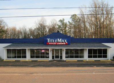 TitleMax Title Loans in Richmond, VA 23224 - ChamberofCommerce.com