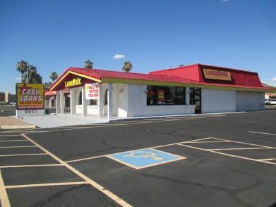 Loanmax Title Loans at 8601 N. 7th St., Phoenix, AZ on Fave