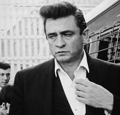 Off-Ramp® | Live from Crawford Family Forum: Robert Hilburn on Johnny Cash | 89.3 KPCC