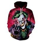 Joker Hoodie Art
