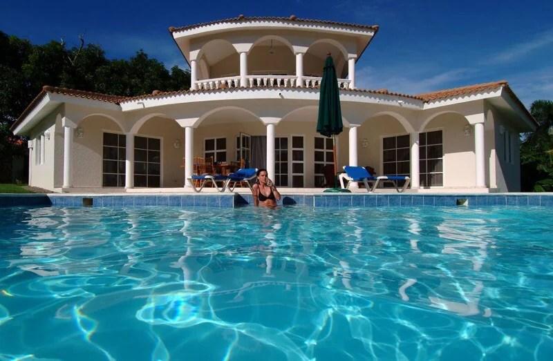 The Crown Villas - Villas for Rent in Puerto Plata ...