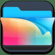 Folder Templates HD by YIN XIAO QI App Icon on #iconagram.