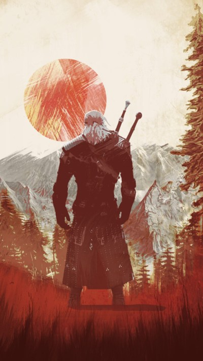 App Shopper: HD Wallpapers The Witcher Edition (Lifestyle)