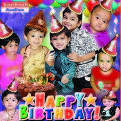 Happy Birthday MP3 Song Download  Happy Birthday Songs on Gaana com Happy Birthday Song
