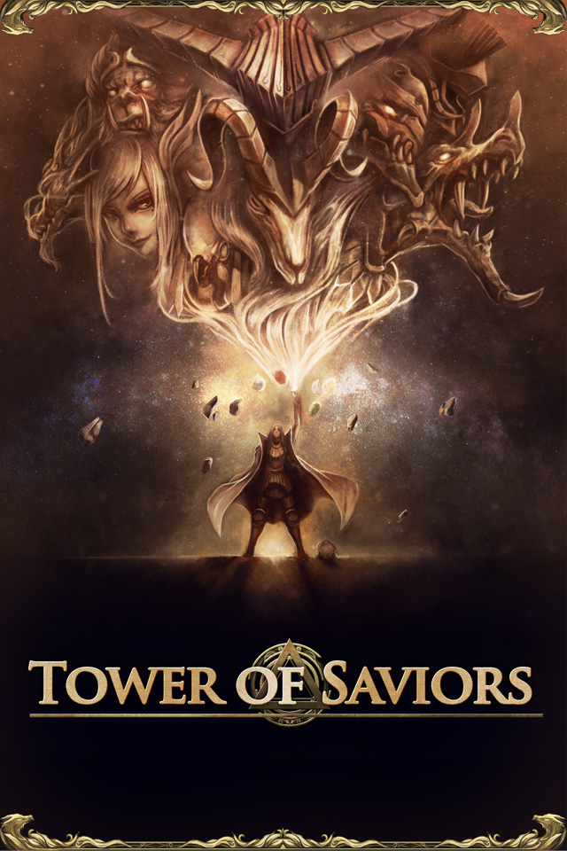 Tower of Saviors iPhone