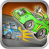 RoboNacho Systems, LLC - A Monster Car Gun Run artwork   New iOS Apps on the AppStore (February 10, 2012) mzl