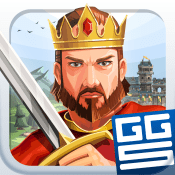 Empire: Four Kingdoms - middle age strategy MMO