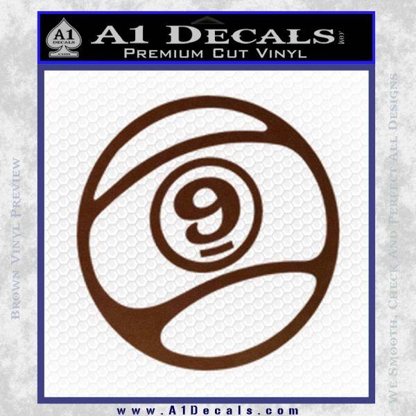 Sector 9 Skateboarding & Longboarding Stickers & Decals | eBay